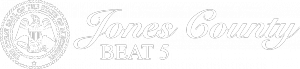 Jones County Beat 5